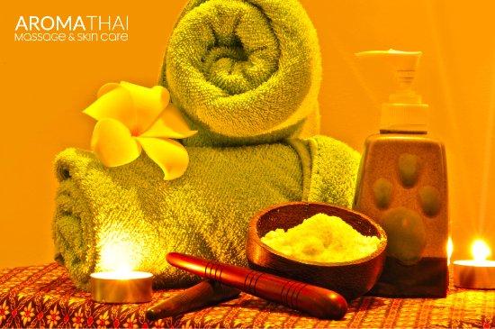 Aroma Thai Massage & Skin Care