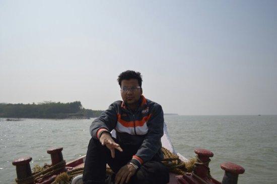 Sagar Island صورة فوتوغرافية