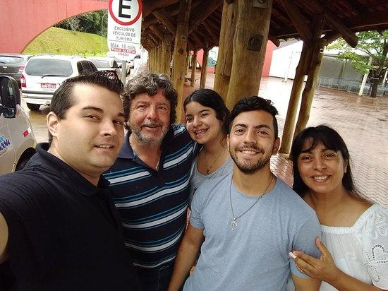 A3 Iguassu Turismo