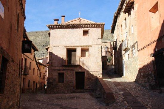 Casa de la Julianeta