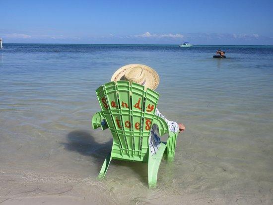 Mayan Princess Hotel: Beach nearby