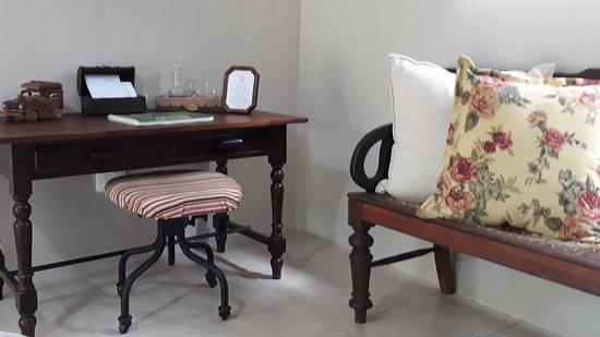 Griekwastad, Dél-Afrika: The Vintage suite