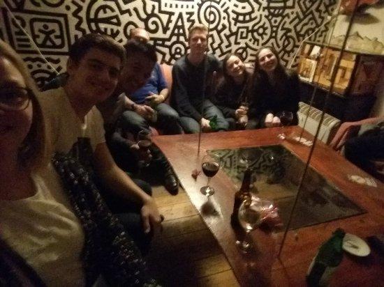 The New Sofia Pub Crawl : 20180118_235607_large.jpg
