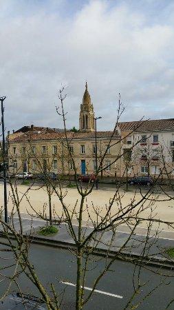 Ibis Budget Bordeaux Centre Bastide : 20180122_151224_large.jpg