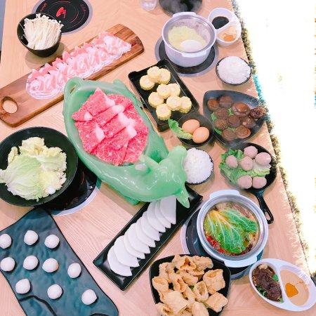 Bilde fra Suan Suan Restaurant