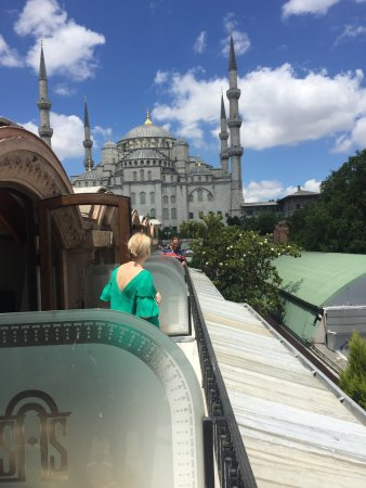 Sultanahmet Palace Hotel 91 1 0 Updated 2018 Prices Reviews Istanbul Turkey Tripadvisor