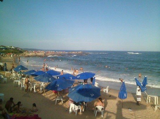 Praia da Baleia em Rio das Ostras/RJ... Muito bom