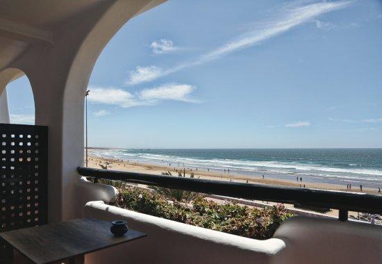 Hotel Riu Tikida Beach-bild