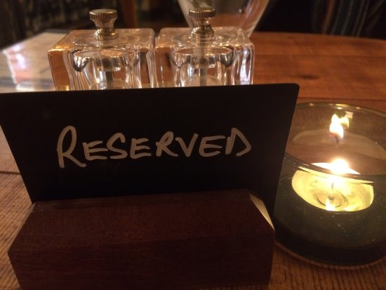 Upper Poppleton, UK: Saturday evening treat