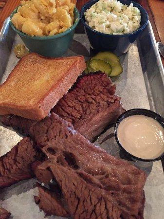 Conway, SC: Beef Brisket