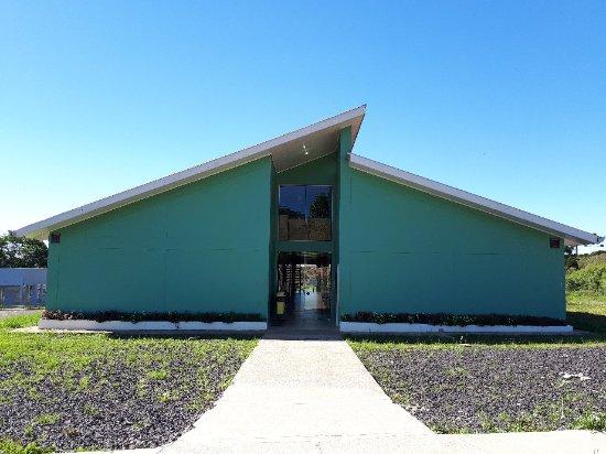 Museu de Ciencias Naturais de Guarapuava