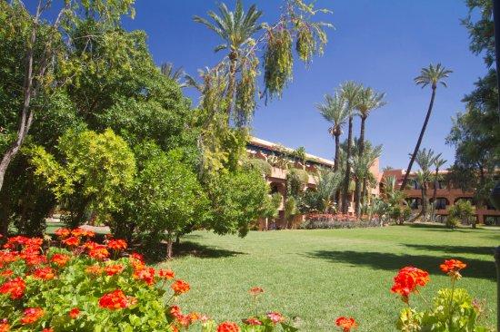 Hotel Riu Tikida Garden Tripadvisor