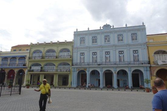 Old Square (Plaza Vieja): Maison De La Belgique