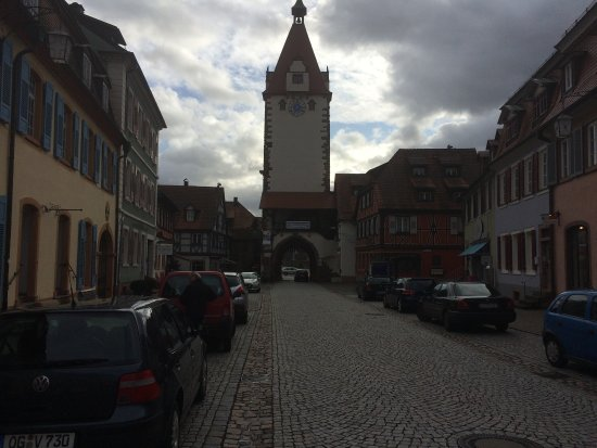 altstadt picture of historische altstadt gengenbach tripadvisor. Black Bedroom Furniture Sets. Home Design Ideas