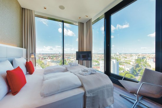 Hotel Riu Plaza Berlin Updated 2018 Prices Reviews Germany Tripadvisor