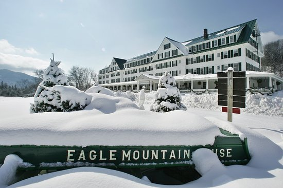 Eagle Mountain House & Golf Club Photo
