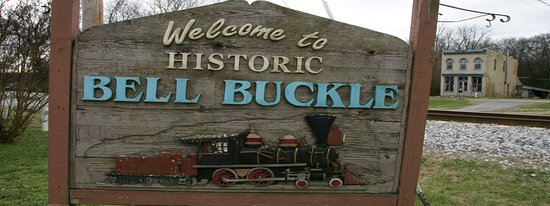 Welcome to Historic Bell Buckle