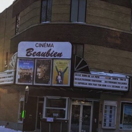 ‪Cinema Beaubien‬
