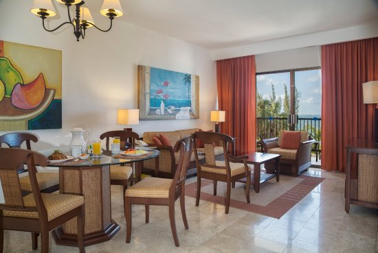 The royal cancun all suites resort updated 2018 prices - Cancun 2 bedroom suites all inclusive ...