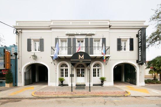 Maison St. Charles by Hotel RL - Ahora 93 € (antes 1̶4̶7̶ ̶€̶ ...