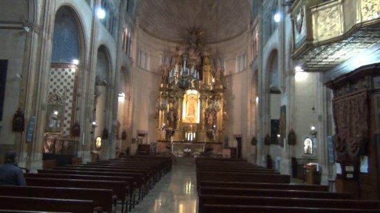 Church of Sant Nicolau
