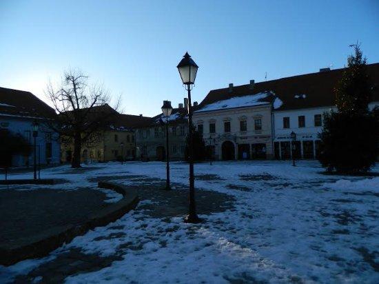 Осиек, Хорватия: Tvrđa