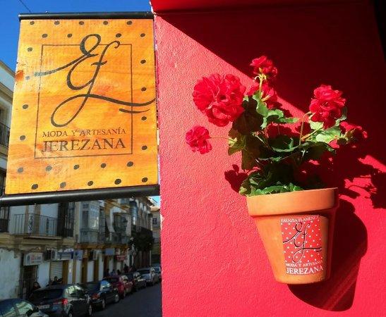 Esenzia Flamenca