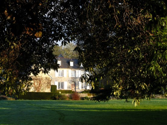 Manoir tregont mab updated 2017 b b reviews price for Chambre d hote brittany