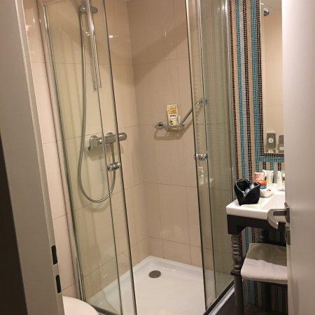 香格里拉普瑞瑪時尚酒店張圖片
