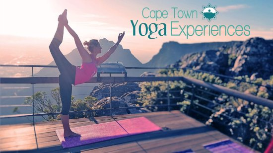 Cape Town Yoga Experiences