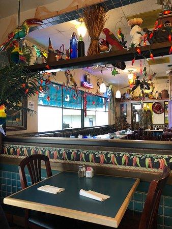 Mi Patio Mexican Food, Phoenix - Encanto - Menu, Prices & Restaurant ...