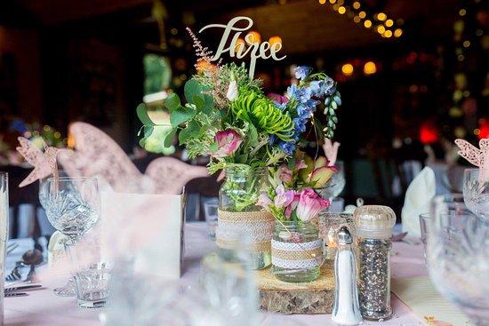 The Norfolk Lurcher: Country pub wedding