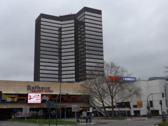Rathaus Bild Von Rathaus Essen Tripadvisor