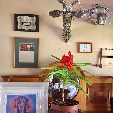 Gauteng, South Africa: The Hound Country Pub & Bistro