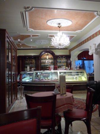 Best Cafe Ruedesheim