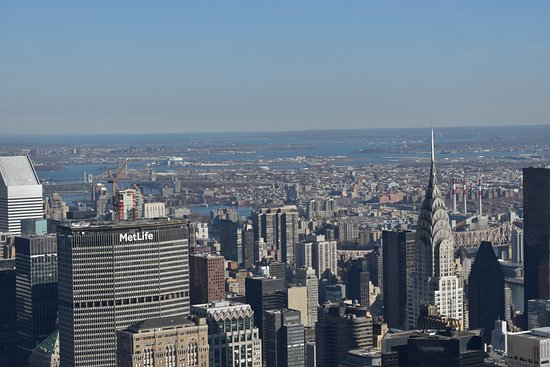Empire State Building: photo2