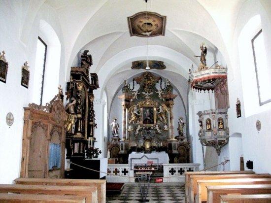 Chiesa di Maria Ausiliatrice