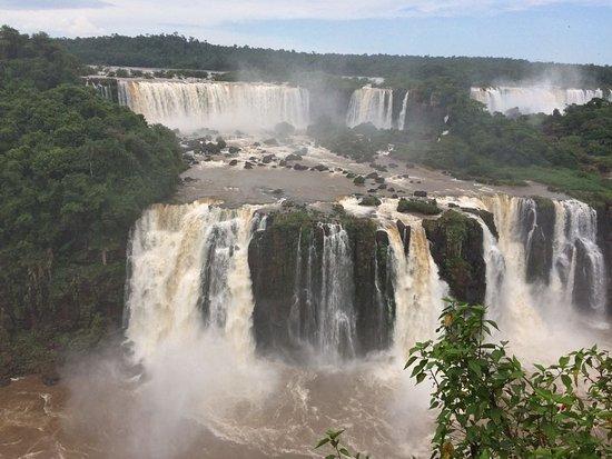 IMG20180123WA0004largejpg Picture of Iguazu Falls Foz do
