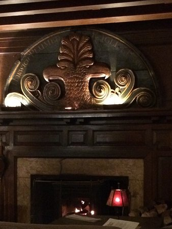 Tabard Inn: photo0.jpg