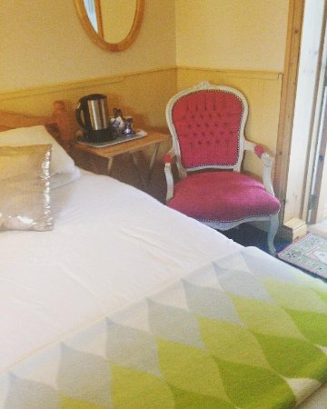 Kilbride, İrlanda: One of Our Single Beds in The twin Room