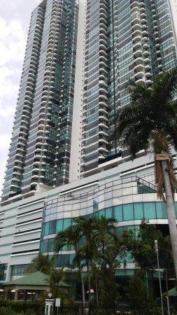 Foto de Intercontinental Miramar Panama