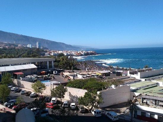 Img 20180122 124229068 burst001 picture of apartamentos teneguia puerto de la cruz - Apartamentos teneguia puerto de la cruz ...