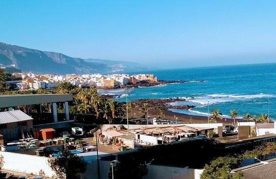 Apartamentos teneguia puerto de la cruz spania hotell anmeldelser og prissammenligning - Apartamentos teneguia puerto de la cruz ...