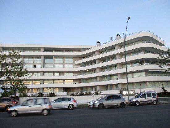 Colonia Del Sacramento Hotel Spa
