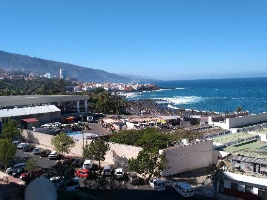 20180123 132313 kuva playa jardin puerto de for Villas de jardin seychelles tripadvisor