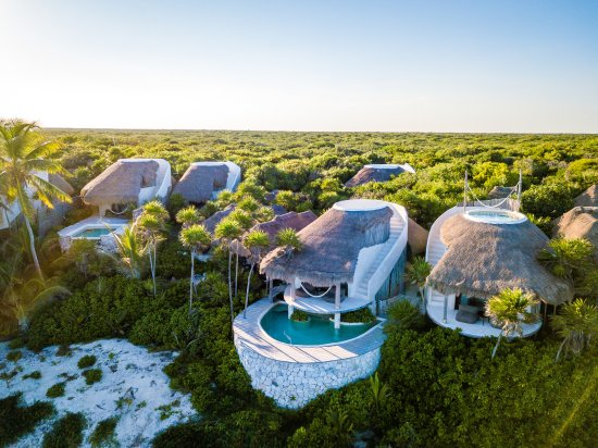 Papaya Playa Project Updated 2018 Prices Hotel Reviews Tulum Mexico Tripadvisor