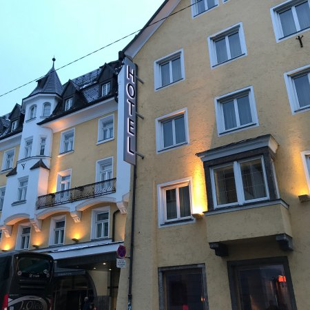 Hotel Grauer Bar Photo