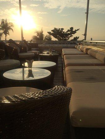 Pullman Pattaya Hotel G: Lounge