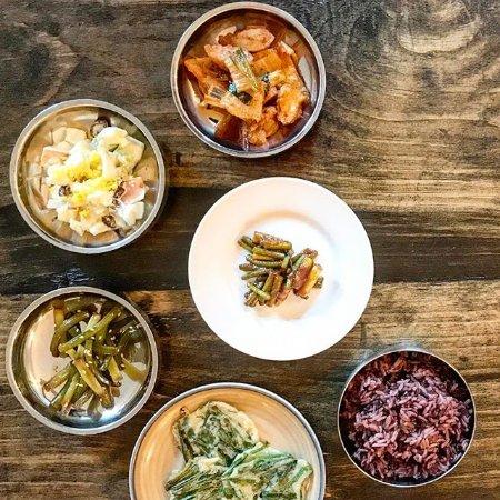 Sunhee S Farm Kitchen