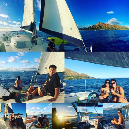 Go Sailing Hawaii LLC